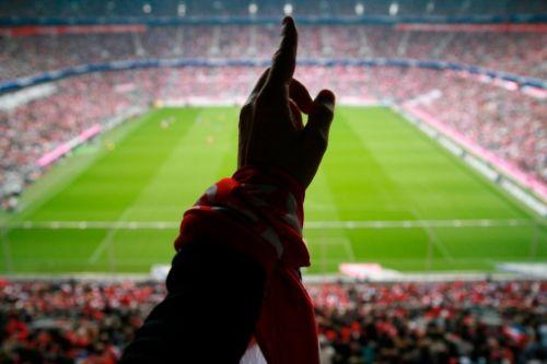 euro 2012 aids salute