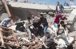 Il y a dix ans, le séisme de Boumerdès