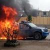 Chaos im Irak: Terroristen marschieren durch sunnitische Großstädte (Quelle: dpa)