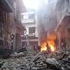Im syrischen Bürgerkrieg sind 2013 mehr Menschen gestorben als in den zwei Jahren davor. (Quelle: Reuters)