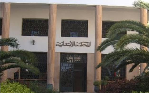 Maroc : accusés de s'être embrassés, deux hommes jugés au tribunal
