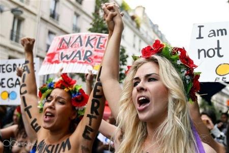 Femen ,