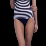 bikini curvy - 1