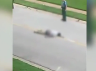 Il video dell'omicidio di Michael Brown