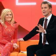 Da half auch Helene Fischer nicht: Markus Lanz vergeigt den ZDF-Jahresrückblick.