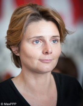 Manif anti mariage gay Caroline Fourest porte plainte