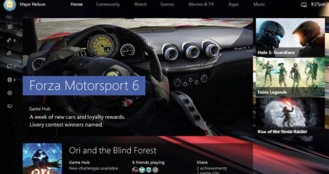 Microsoft Edge arriver anche su Xbox One [Ufficiale]