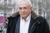 Cựu tổng giám đốc IMF Strauss-Kahn đối mặt án tù 10 năm