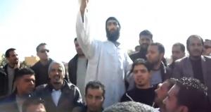 Des chômeurs Algériens chassent des députés en visite à Laghouat