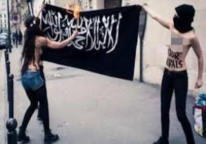 IŞİD e Karşı Mücadale Kampanyası Çok Konuşulacak!