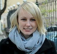 Independent filmmaker Kitty Green of Melbourne