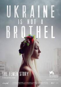 UkraineIsNotABrothel